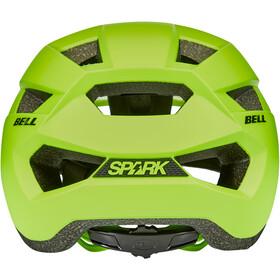 Bell Spark Casque Enfant, vert